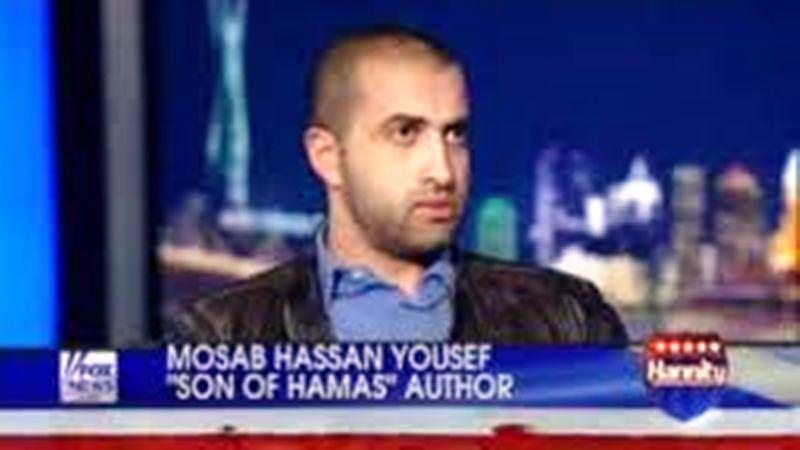 Le fils d'un leader du Hamas : L'islam est inhumain et le Hamas torture ses propres administrés.
