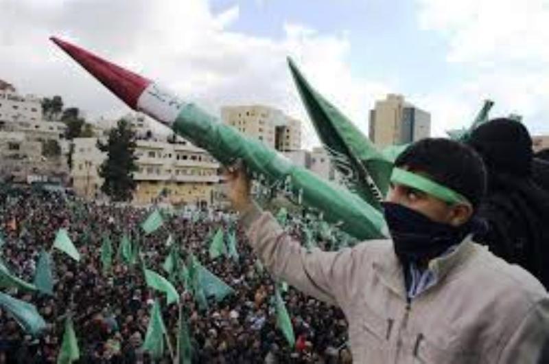 GAZA : Les terroristes tirent depuis des petites carrioles en pleine zone civile (vidéo)