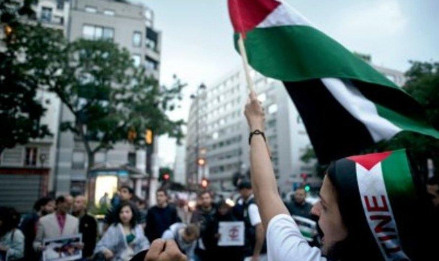 Quand la rue arabe s'enflamme contre Israël : quelques échos biaisés dans les médias de Gauche…