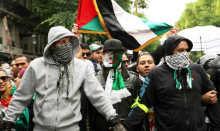 Oui au jihad à la française ! Racaille salafiste, j'ai ma petite solution …
