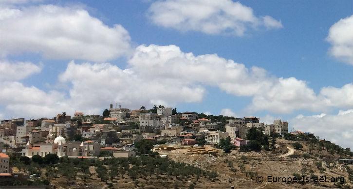 Le retrait des territoires garantit-il la paix et la sécurité pour Israël