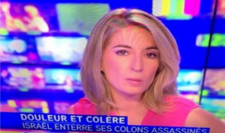 France 2 et Itélé en flagrant délit de désinformation