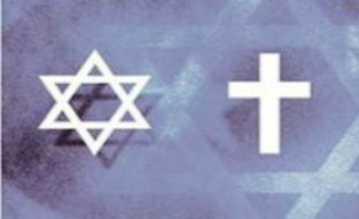 Je suis judéo-chrétien et pas hélleno-chrétien ni celto-chrétien !