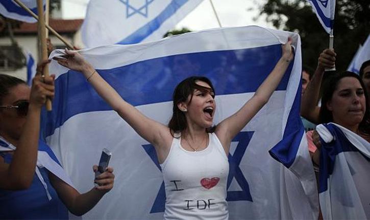 Marseille: les juifs applaudissent les CRS, émus les CRS klaxonnent !