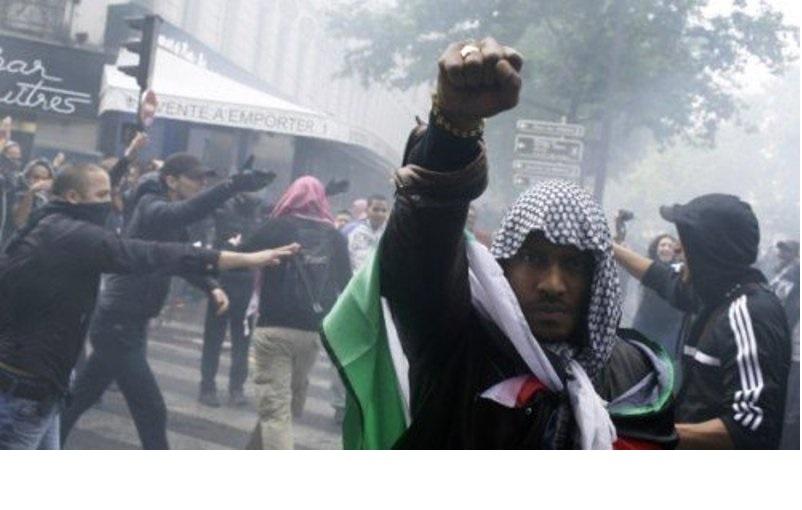 L'Intifada médiatique: le déchaînement des médias à noircir Israël et à désinformer consciemment sur Gaza