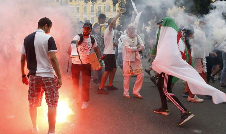 «Mort aux Juifs»: la manifestation pro-Gaza dérape à Bruxelles (les photos)