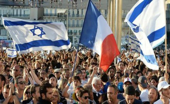 Europe Israël vous appelle à manifester votre soutien à Israël le dimanche 15 janvier, jour de la Conférence anti-israélienne de Paris