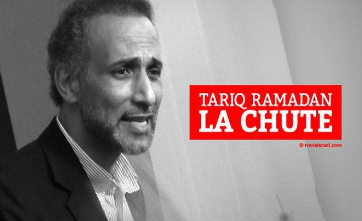 Tariq Ramadan: La Chute