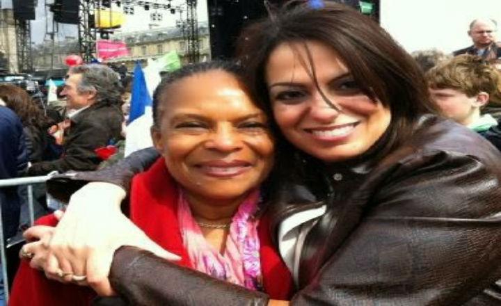 L'adjointe de Mme Taubira, Sihem Souid, incite au fichage des proches de la LDJ sur Twitter