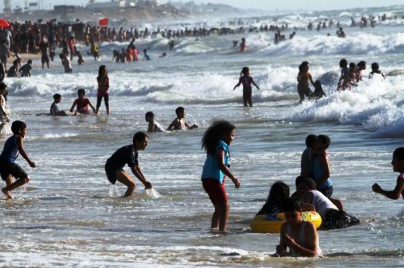 La Bande de Gaza, éléments d'histoire. Par Richard Rossin