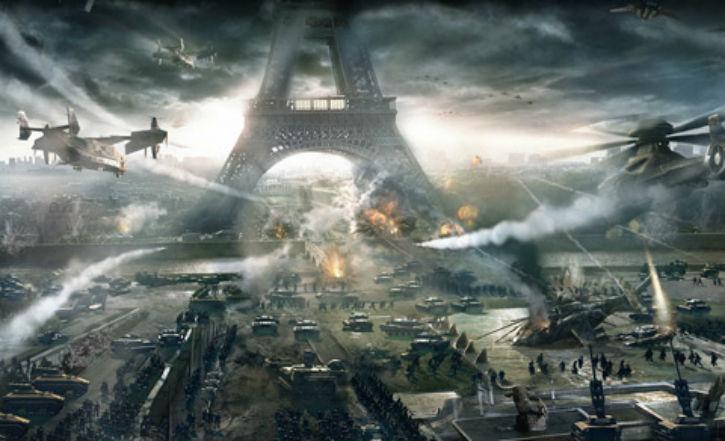 [Analyse] Si proche d'une Troisième Guerre mondiale…