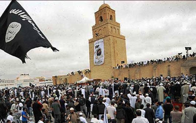 TUNISIE : Ce que l'interrogatoire des membres d'Ansar Chariâa a révélé.