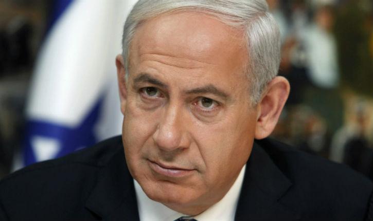 Lettre de remerciement de Benjamin Netanyahu aux communautés juives du monde et aux amis d'Israël