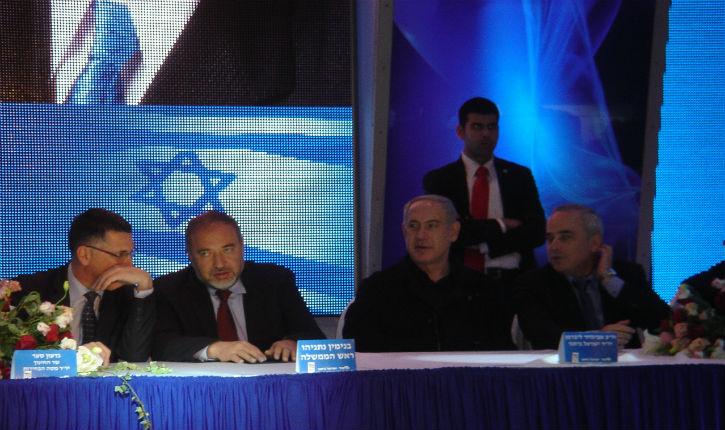 Interview de Benyamin Netanyahou