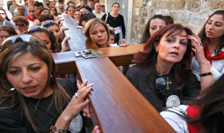 Pourquoi les chrétiens sont-ils les plus persécutés au monde ? Le point de vue de Raymond Ibrahim.