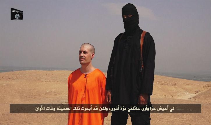 Un otage américain en Syrie décapité par les djihadistes