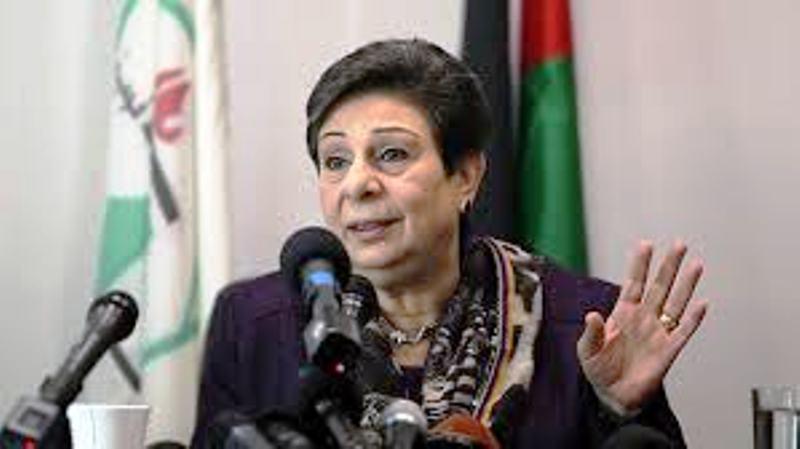 Hanan Ashrawi, responsable de l'OLP, critique Obama, parce qu'il reconnaît le lien historique entre les juifs et Israël. (Vidéos)