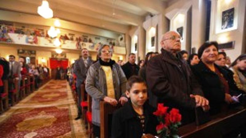 L'Etat Islamique donne une semaine aux chrétiens d'Irak pour se convertir, payer la Jizyia ou mourir.
