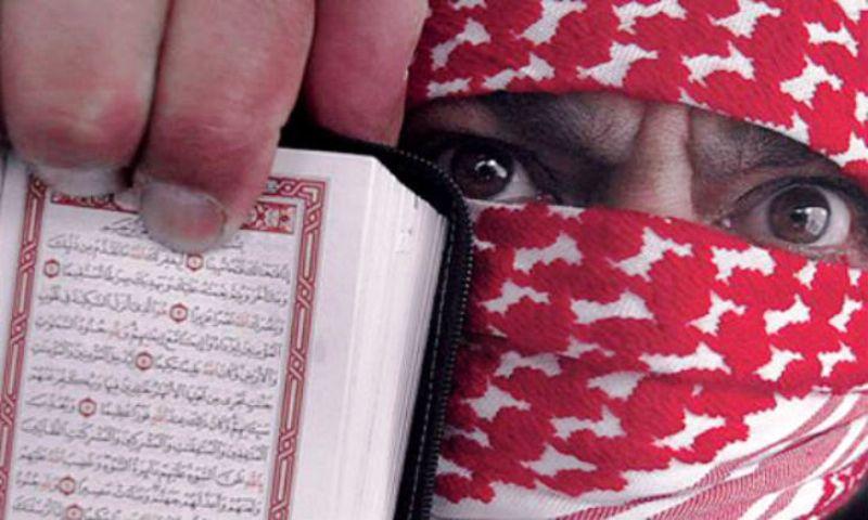 Le Hamas et l'Etat Islamique ont les mêmes objectifs