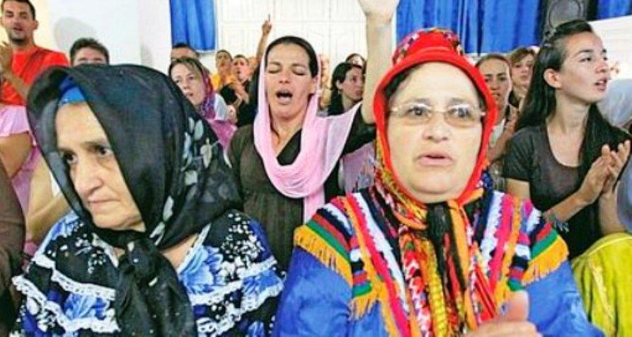 L'opération est menée discrètement : La gendarmerie algérienne recense les chrétiens en Kabylie. Par  Saïd F.