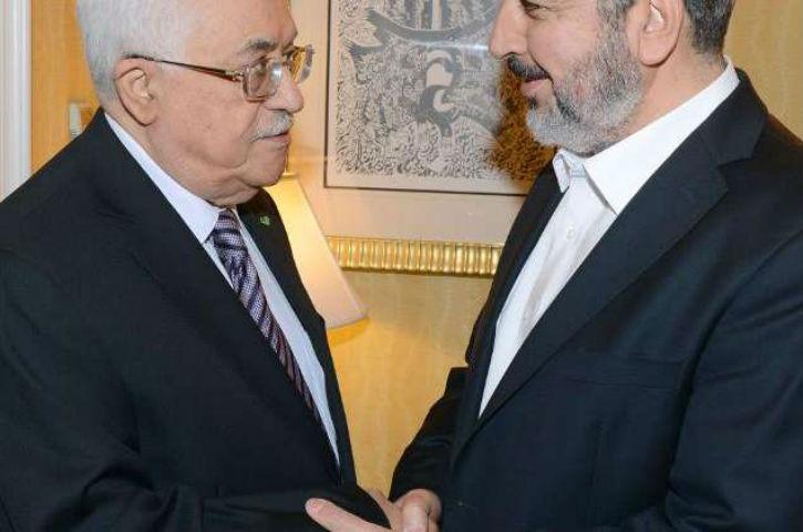 Abbas critique sévèrement le Hamas