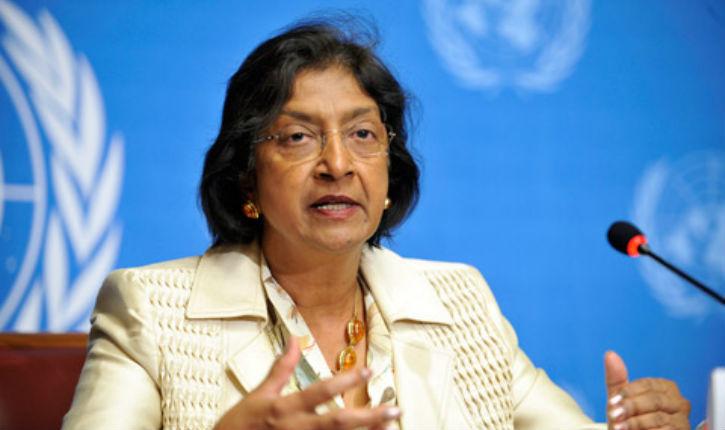 Stupidité à l'ONU: Israël condamné pour ne pas « partager » son Dôme de Fer avec Gaza…