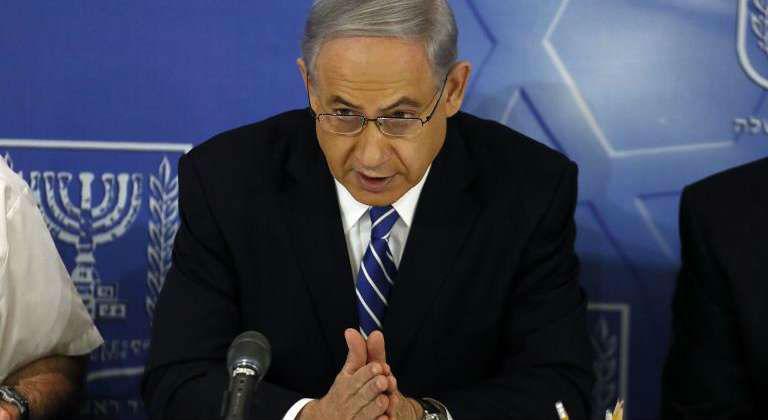 Benjamin Netanyahu: «Le Hamas n'a rien obtenu»