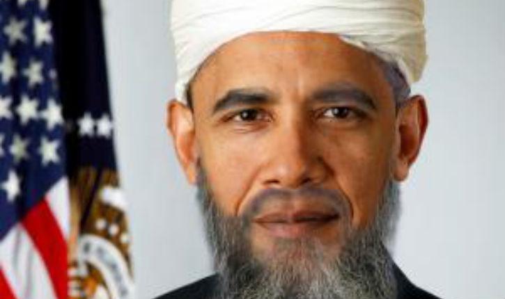 Obama et la Guerre des Califats