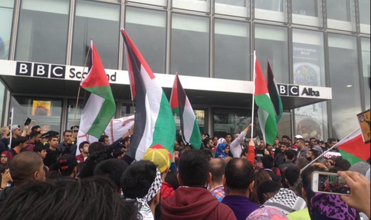 La ville de Glasgow boycottée pour avoir boycotté Israel