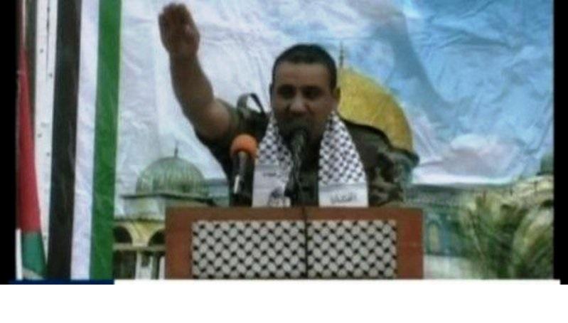 Vidéo : « Heil Hitler » crient les palestiniens. La gauche a retrouvé son alliance avec le nazisme