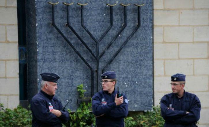 Les Juifs de France n'ont pas tort d'avoir peur. Réponse point par point à Christophe Barbier