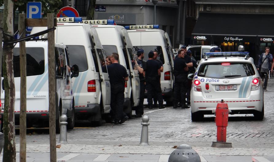 Manifestations pro-Hamas en Belgique, un bref état des lieux