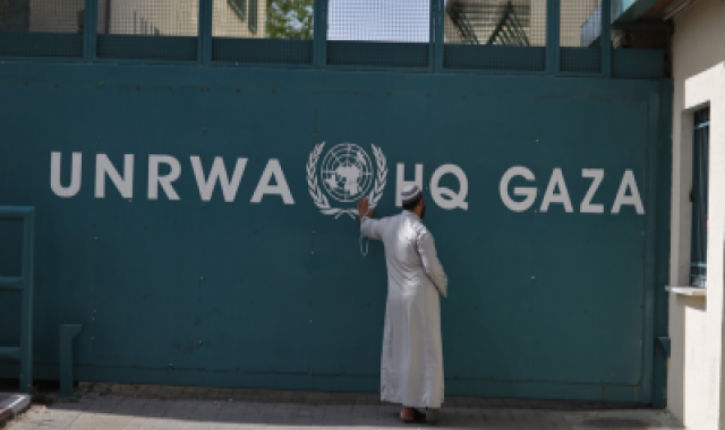 ONU : A l'agence onusienne UNRWA on enseigne le terrorisme, la haine antisémitisme et la vénération d'Hitler