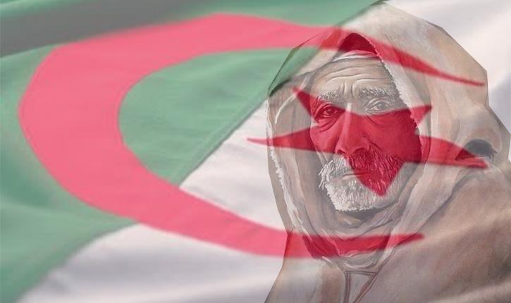 Un algérien aux paroles absolument époustouflantes