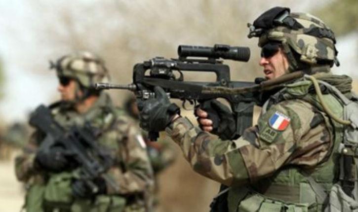Vidéo: l'armée française rase un village en Afghanistan, comme beaucoup d'autres, mais aucune manifestation pour s'élever contre la mort de civils…