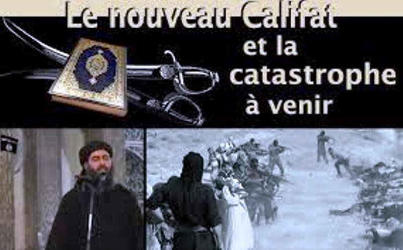 Le traumatisme du Califat. Par Daniel Pipes