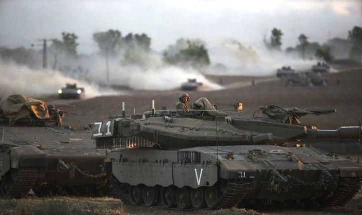 [Vidéo] Fortes tensions à la frontière avec Gaza – Analyse d'Olivier Rafowicz