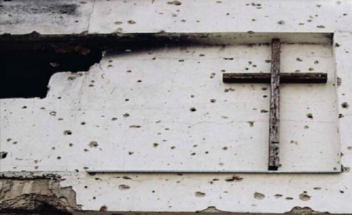 Bruxelles: un djihadiste, qui appelait à tuer des chrétiens, arrêté en marge d'une manifestation… de soutien aux chrétiens d'Orient