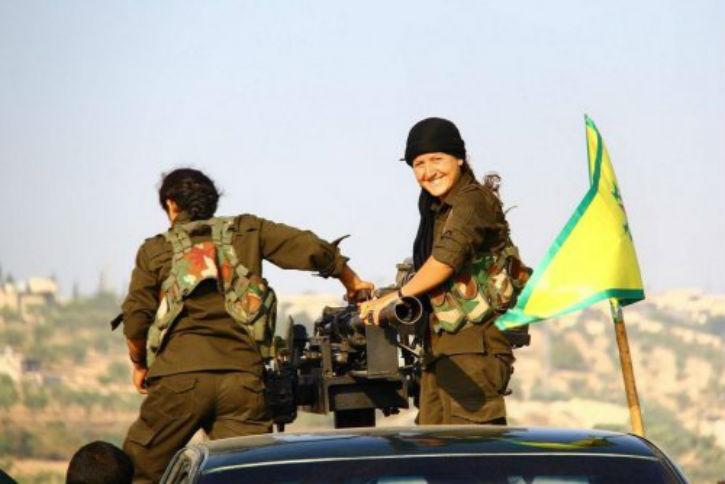 Un émir important de l'Etat Islamique tué par des Kurdes syriens