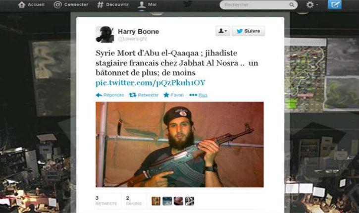 « 900 djihadistes français en Syrie et, vraisemblablement, en Irak » (Cazeneuve)