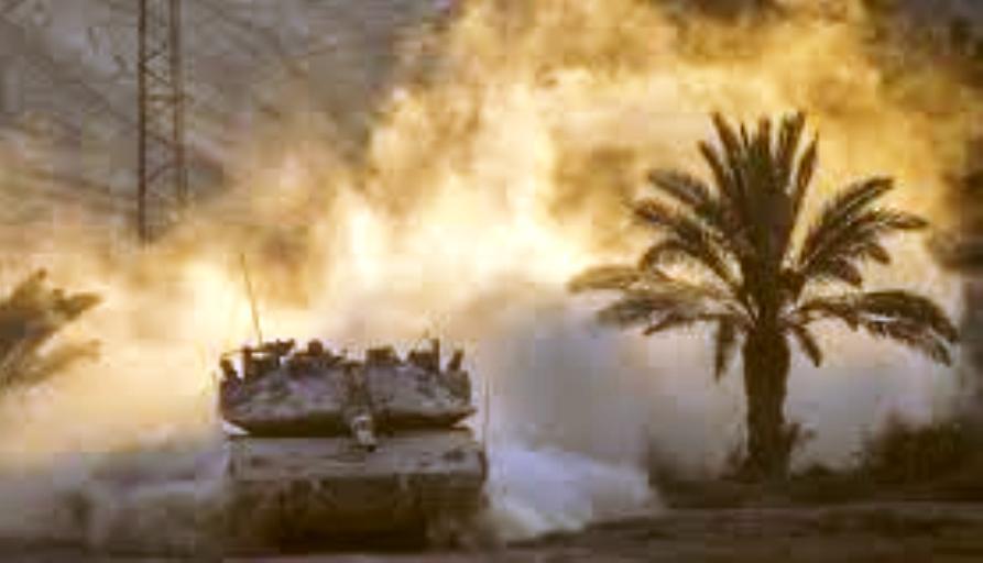 Cessez-le- feu entre Israël et le Hamas : renouvelable ou durable?