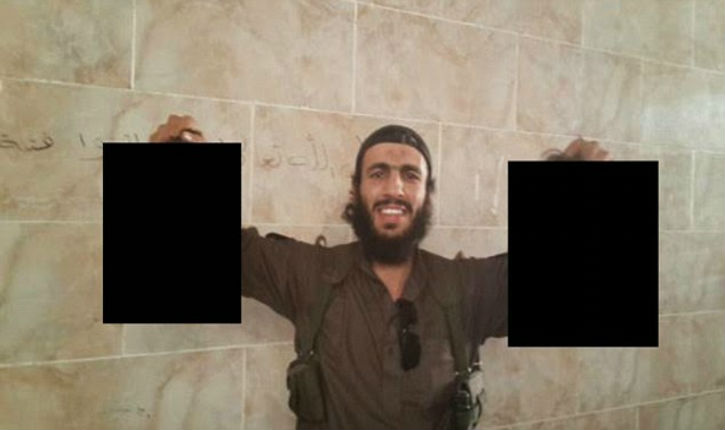 Le nouveau film de propagande ultraviolent de l' État islamique en Irak (vidéo)