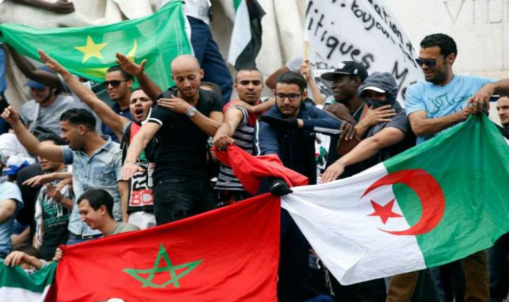 France : Un nouveau Front islamo-gauchiste
