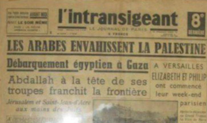 France : vague d'arrêts cardiaques en découvrant la une d'un vieux journal, « l'Intransigeant »