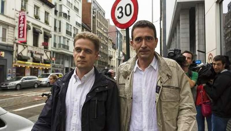 Musée juif de Bruxelles : Les deux avocats belges du tueur présumé, adeptes de la Quenelle (Vidéos)
