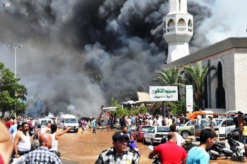 La guerre oubliée… La seconde ville de Libye, Benghazi, a été proclamée 'Emirat islamique'. Par Mylène Vandecasteele