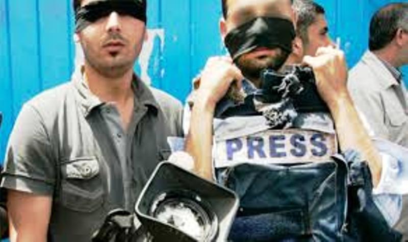La porte-parole du Hamas : «Nous expulsons les journalistes étrangers qui filment les lancements de roquettes» (vidéo)
