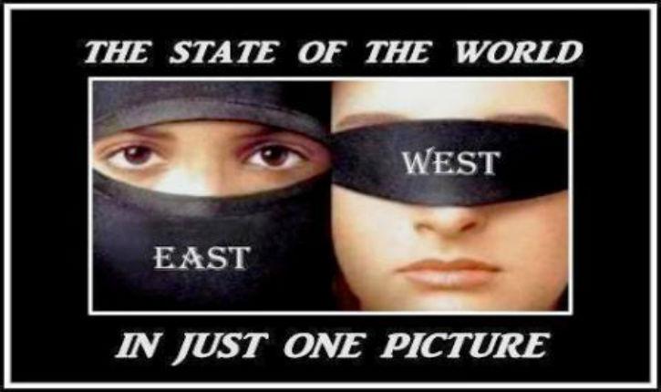 Chaque jour 1.000 musulmans sont tués dans le monde et 90% le sont par des musulmans