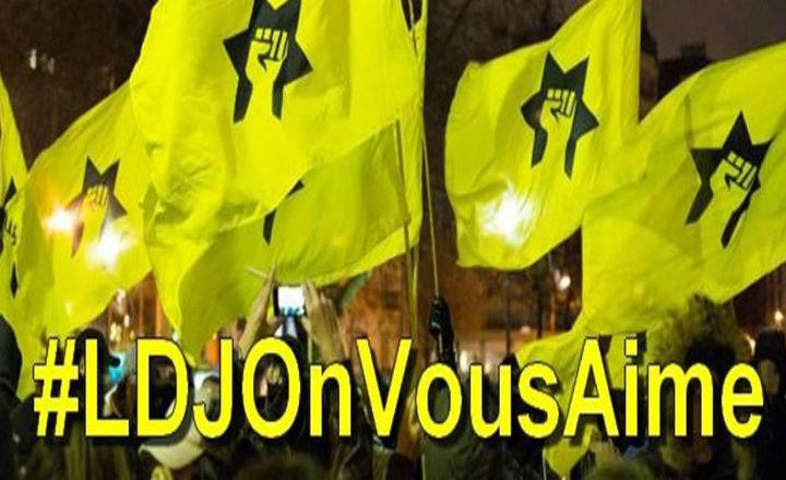 Dissolution de la Ligue de défense juive, l'opportunisme d'un pouvoir versatile