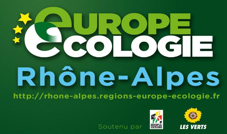 Selon un élu écolo, le groupe Europe Ecologie-Les Verts de la région Rhône-Alpes glisse vers l'antisémitisme